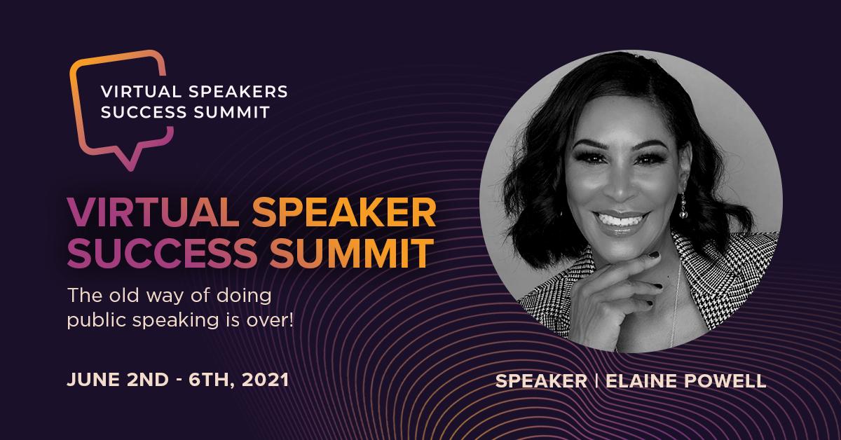 Virtual Speakers Success Summit 5