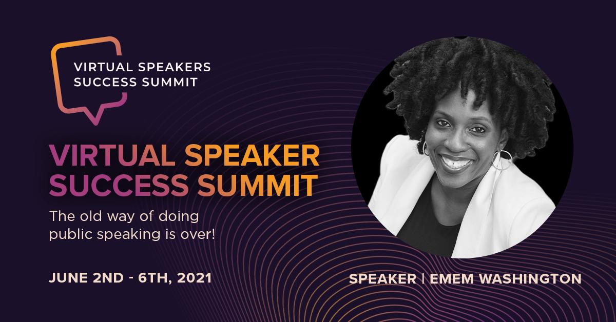 Virtual Speakers Success Summit 3