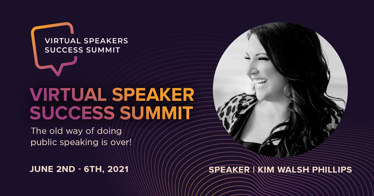Virtual Speakers Success Summit 4