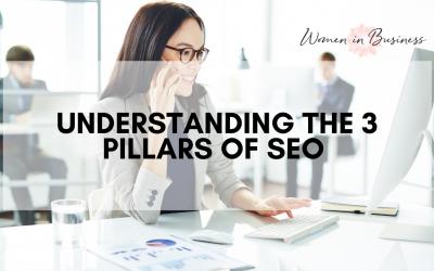 Understanding the 3 Pillars of SEO