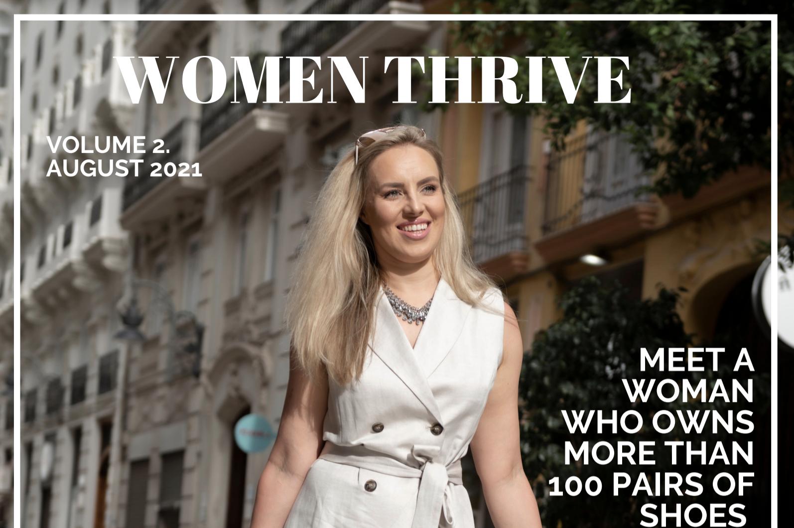 Join successful women entrepreneurs network